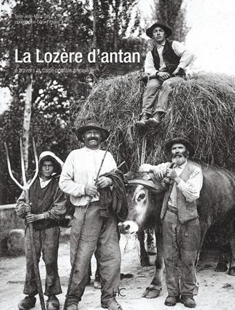 La Lozère d..